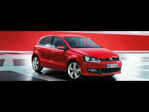 THE NEW VOLKSWAGEN POLO 2009
