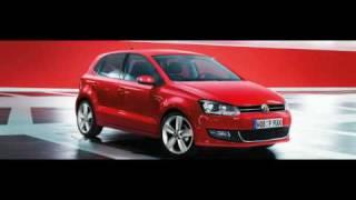 ABT Volkswagen Polo V 2009 Videos
