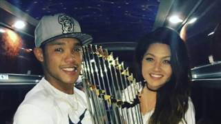 MGTOW - Addison Russell's Divorce