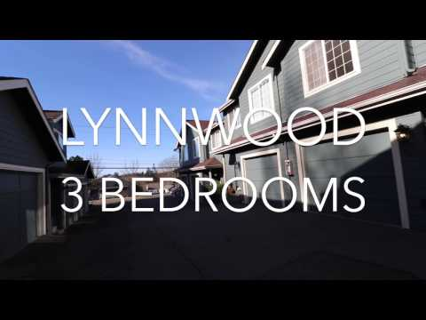 Lynnwood Real Estate | Lynnwood Townhome For Sale By Real Estate Agents PersingerGroup.com