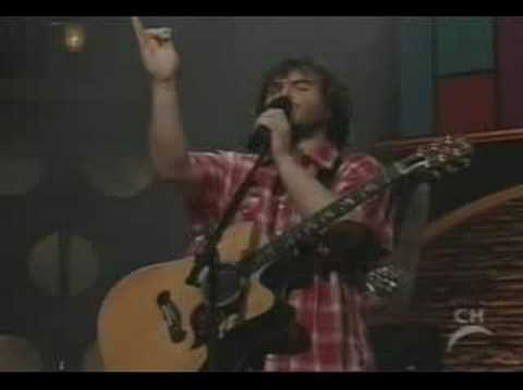 Tribute-Tenacious D ft. Foo Fighters (Live)