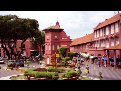 Những địa điểm du lịch tuyệt đẹp tại Singapore Malaysia
