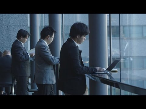 Worked to death: Japan questions high-pressure corporate culture