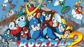 Road to Mega Man part 7