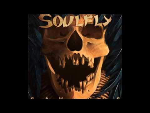 Soulfly - K.C.S. (feat. Mitch Harris - Napalm death)