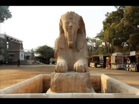 12 Day Egypt Tour | Egypt Vacation Packages | Cairo Nile Cruise Sinai