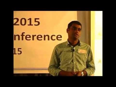 Video 04: Spirulina foundation dd2015