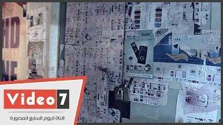 شارع عبد العزيز يتحول لشارع اشباح وتضاعف اسعار المحمول في مصر خلال ايام