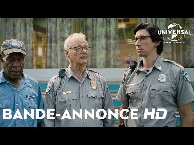 The Dead Don't Die - Bande-annonce 2  VOST [Au cinéma le 14 mai]