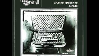 Tram 11 - Vrućina Gradskog Asfalta 2000 (Ceo Album) HQ