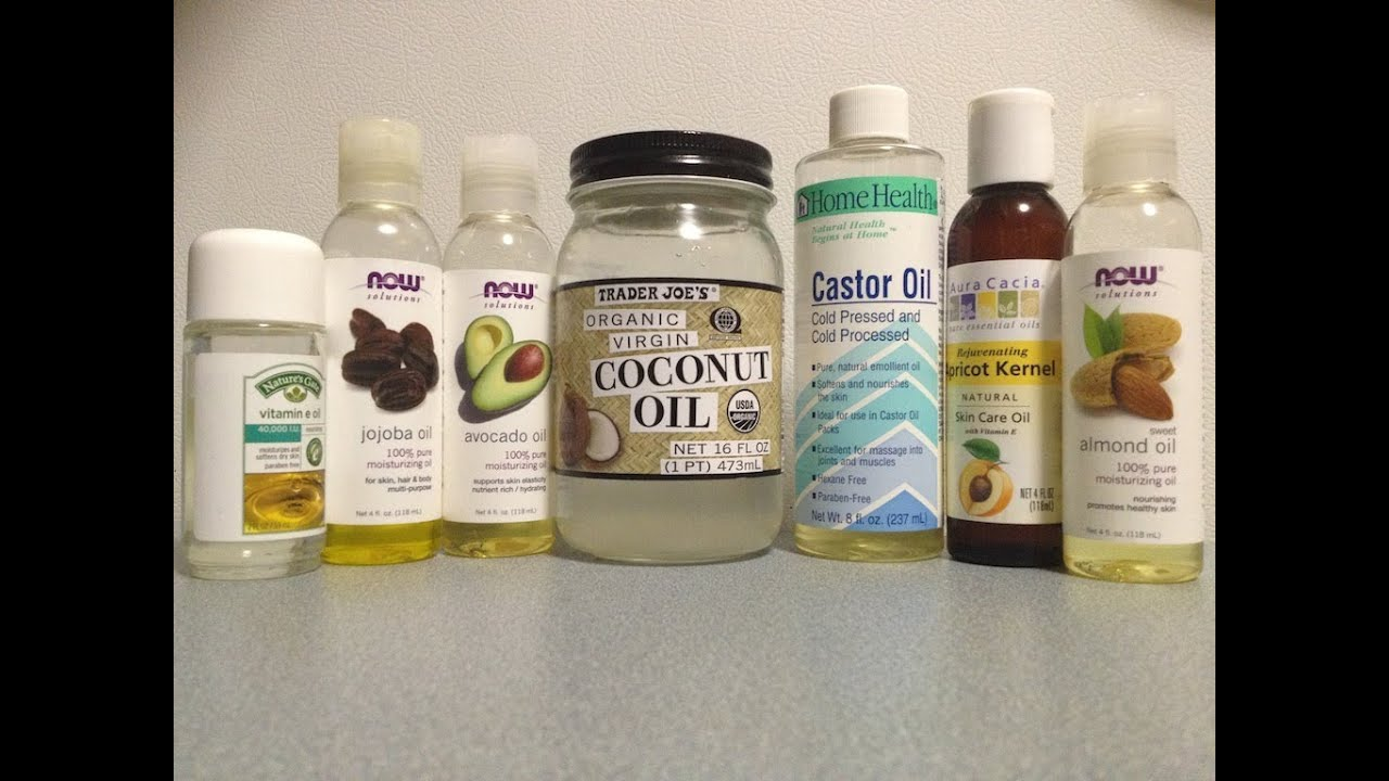 How To Make Avocado Oil For Natural Hair