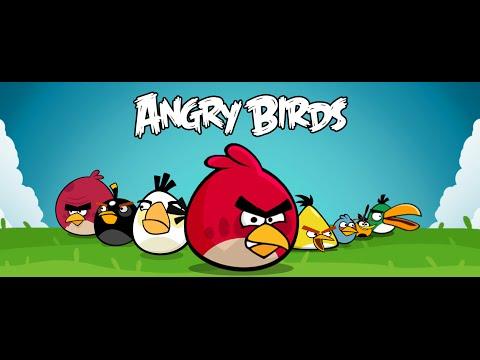 Angry Birds 2 – Bigger. Badder. Birdier. (Official Launch Trailer)