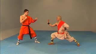 Shaolin Xiao Hong Quan Form FULL INSTRUCTIONAL