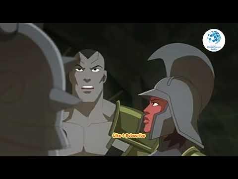 Download Planet Hulk Part 4 (Korg Origin   Hulk Defeat Big Machine Monster)