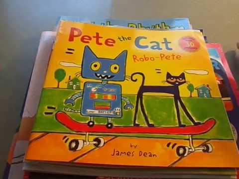 Scholastic Reading Club Book Haul