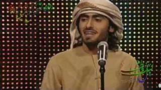 Arabic UAE Song Minhali- محمد المنهالي اقبلت تمشي