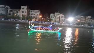 Tainan City International Dragon Boat Championship 2018