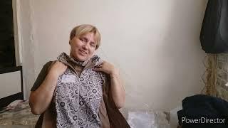 Первый день знаний кушаем торт подарок от Любимого Василька