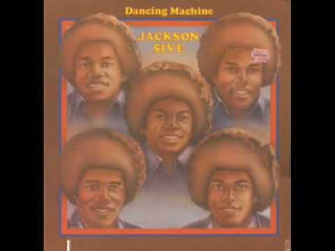 jackson 5 machine album