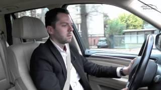 BMW X5 - test samochodu, opinie