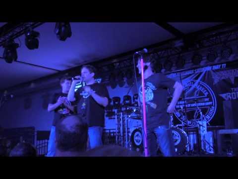 Old Bridge Metal Militia 2013 Reunion Concert (ft. Anvil, Raven, Twisted Sister, TT Quick)