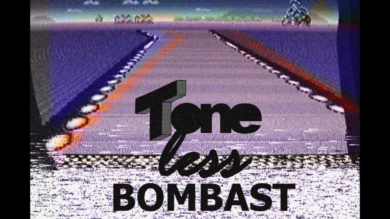 F-Zero - Big Blue (Toneless Bombast REMIX) - TEASER