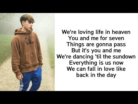Roadtrip - Take This Home - Lyrics