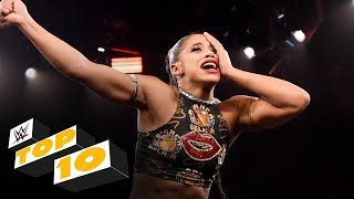 Top 10 NXT Moments: WWE Top 10, Jan. 15, 2020