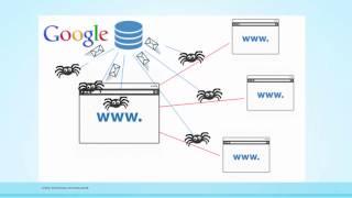 Cómo funciona un buscador - Curso de SEO
