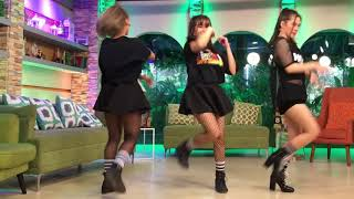 Ddu du Ddu du dance by Jackque Gonzaga with Showtime Dancers Madc and Melvie