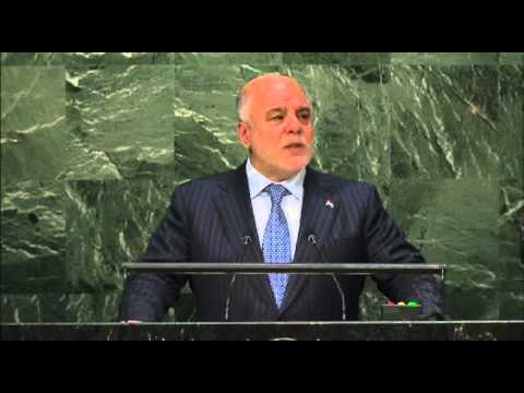 Iraq - Débat 2015 de l'Assemblée générale de l'ONU