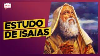 Entendendo os Profetas (Livro de Isaías)