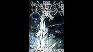 Graveland - Memory and Destiny (2002) full album