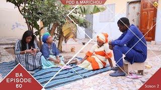 Pod et Marichou - Saison 2 - Bande annonce - Episode 60