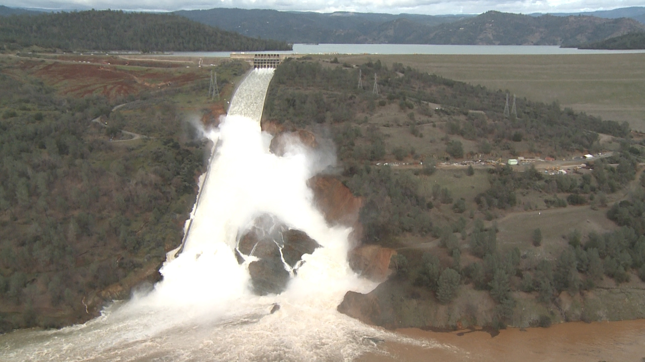 Oroville Spillway Incident Resource Page
