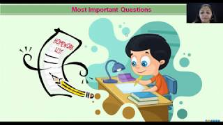 How to Prepare for Class 10 Biology Unit Test (Most Important Questions)
