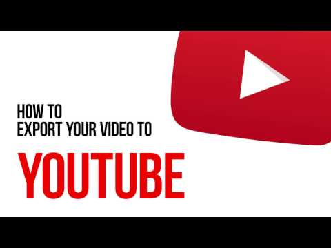 How to upload your VSDC video to YouTube