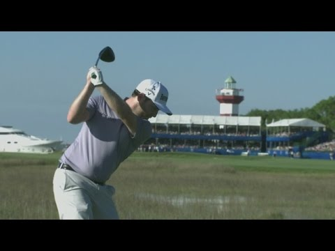 Highlights | Branden Grace shoots 66 to win the RBC Heritage