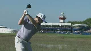Highlights   Branden Grace shoots 66 to win the RBC Heritage