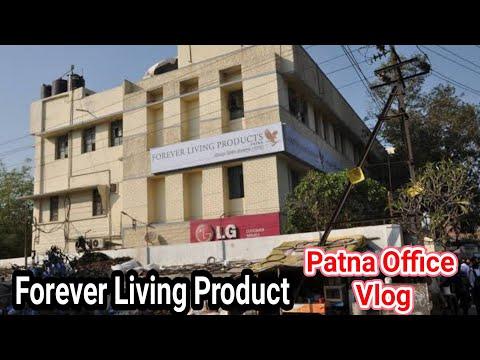 Forever Living Products (Flp) Office Patna Vlog 02