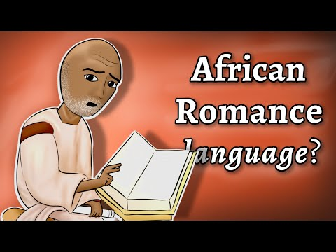 African Romance: searching