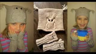 Детские шапки,шапочки сделанные своими руками.Мои работы.Шапочки для детей