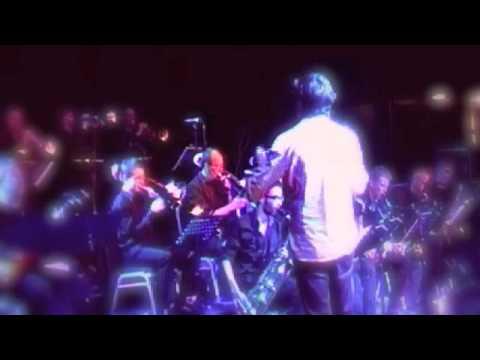 L.O.V.E. Sweet Jazz orchestra