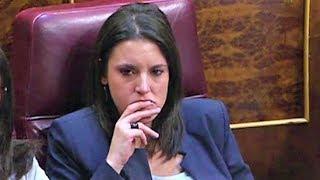Irene Montero humillada, insultada y muy cabreada con Rafa H...