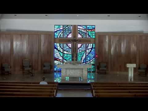 Funeral Mass - Chris Maloney - 7/2/2020