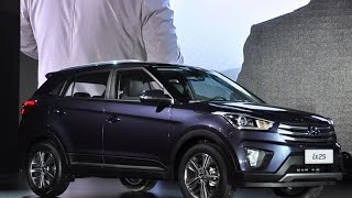 Hyundai ix25 SUV to be unveiled in India by 2015