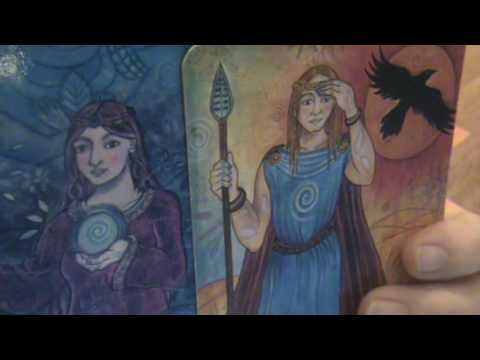 Pisces May 2017 Soul Tarot Reading - The Guardian of Truth