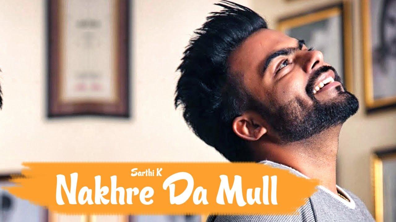 Sarthi K New Song 2017