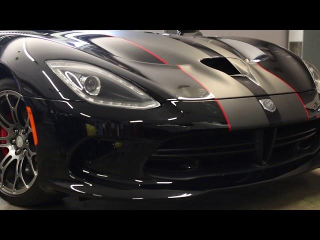 2018 Dodge Viper | Apex Customs