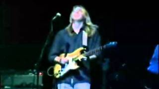 Tinsley Ellis With Derek Trucks I Can 39 T Quit You Baby Live